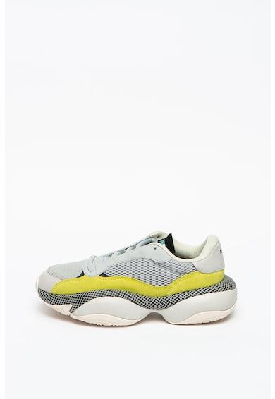 Puma Alteration Blitz hálós anyagú sneaker vastag hatással női