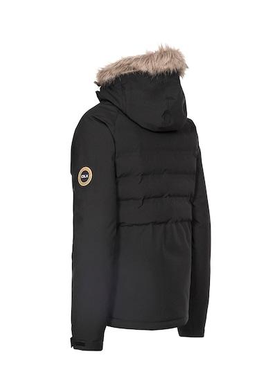 Trespass Elisabeth cipzáros sídzseki kapucnival női