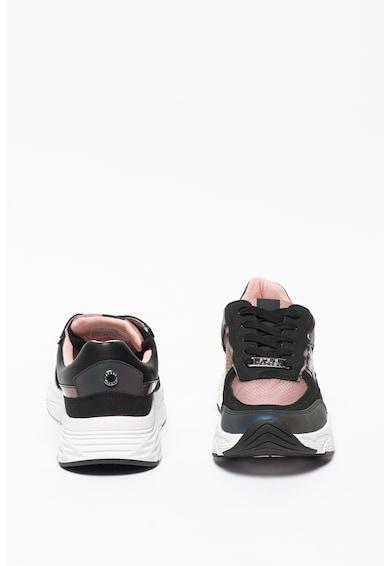 Steve Madden Francey telitalpú műbőr sneaker női