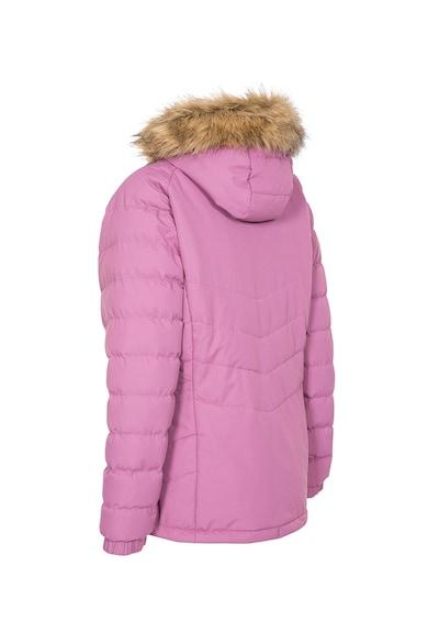 Trespass Nadina bélelt télikabát kapucnival női