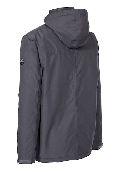 Trespass Vauxelly vízálló bélelt téli dzseki férfi