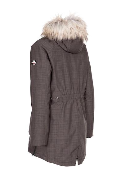 Trespass Caption vízálló téli dzseki női