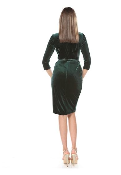 Roserry Bársony midiruha női