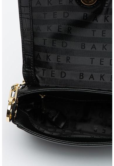 Ted Baker Josieyy keresztpántos bőrtáska női