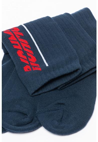 John Richmond Underwear Uniszex hosszú szárú zokni szett - 3 pár női