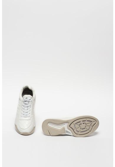 Tamaris Steppelt bőr sneaker női