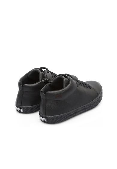 Camper Bőr sneaker Lány