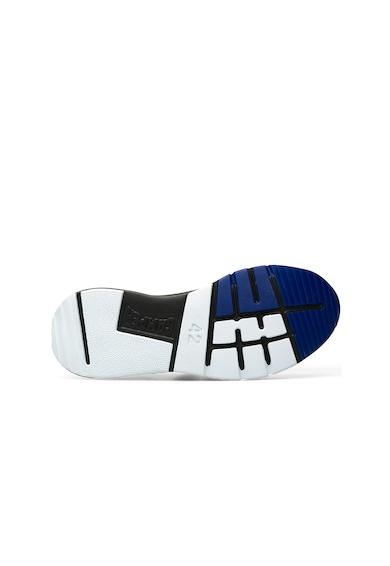 Camper Pantofi sport mid-high cu detalii de piele Drift Barbati