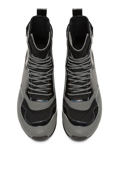 Camper Ghete tip pantofi sport cu detalii reflectorizante Barbati