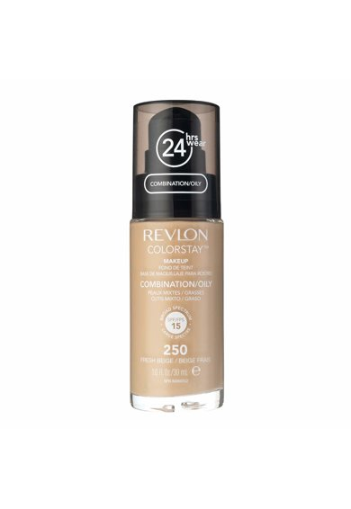 Revlon Fond de ten  ColorStay Combination/Oily, 30 ml Femei