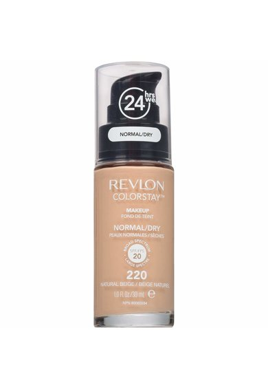 Revlon Fond de ten  ColorStay Normal/Dry,30 ml Femei