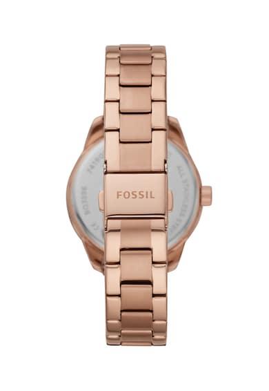 Fossil Ceas de otel inoxidabil Femei