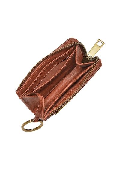 Fossil Liza műbőr mini pénztárca női