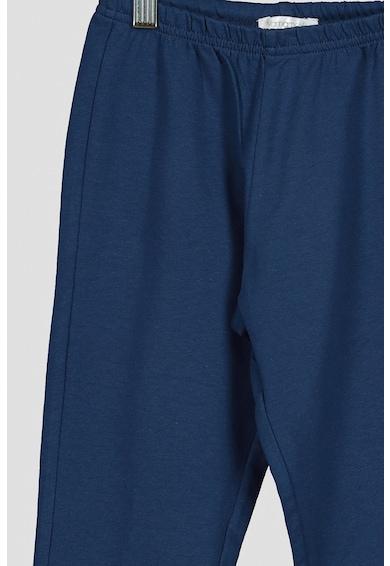 Yamamay Feliratos hosszú ujjú pizsama Lány