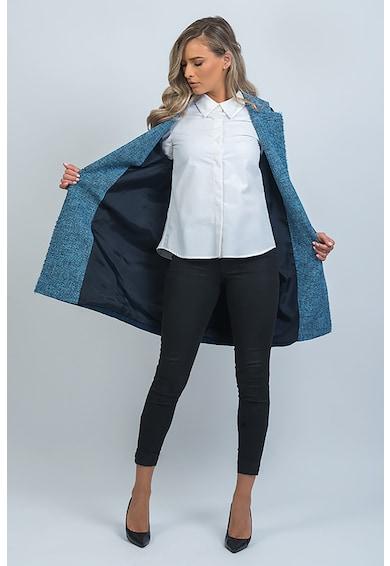 EMA\T Concept Haina din amestec de lana virgina Went Offline Femei
