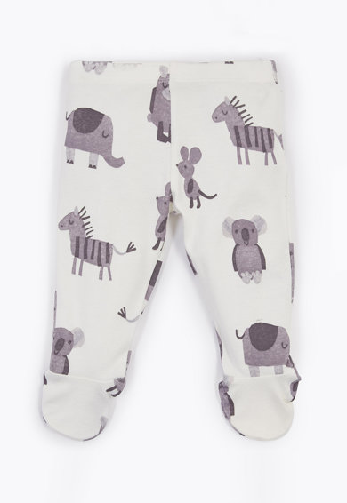 Marks & Spencer Pijama cu imprimeu Fete