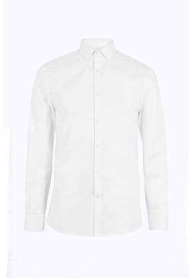 Marks & Spencer Szűk szabású ing klasszikus gallérral férfi