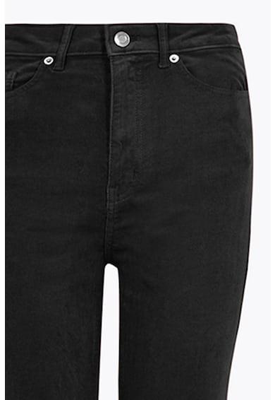 Marks & Spencer arks & Spencer, Kordbársony straight fit nadrág női