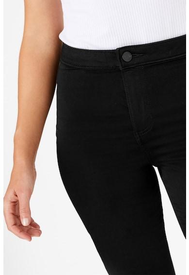 Marks & Spencer Magas derekú skinny fit nadrág női