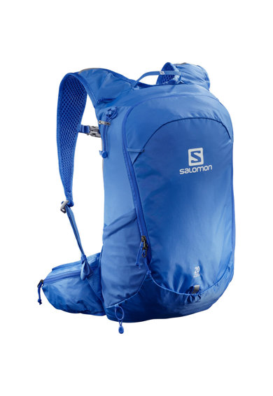 Salomon Rucsac  Trailblazer 20, Nebulas Blue, 20L Barbati