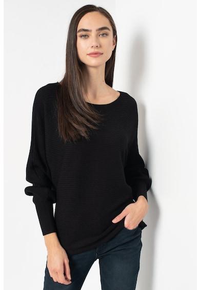 Only Adaline pulóver bő ujjakkal női