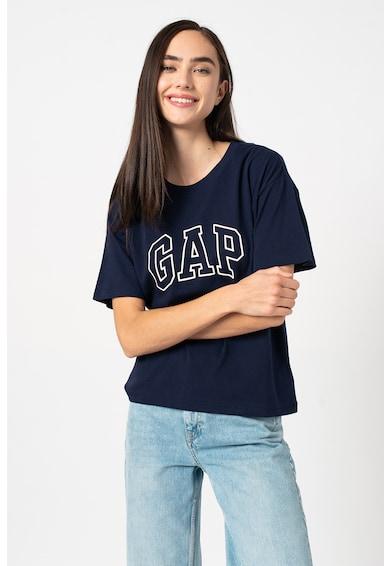 GAP Kerek nyakú logós póló női