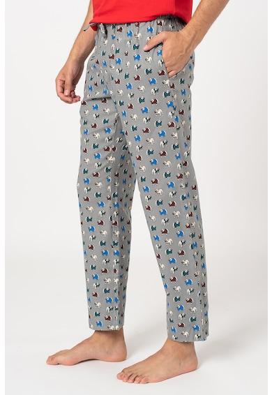 Banana Republic Straight fit pizsamanadrág férfi