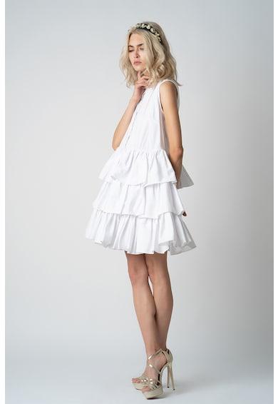 Monarh Rétegzett miniruha női
