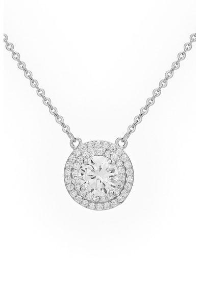 U.S. Polo Assn. Cristal nyaklánc cirkónia kristályokkal női