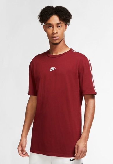 Nike Repeat póló Dri-Fit technológiával férfi