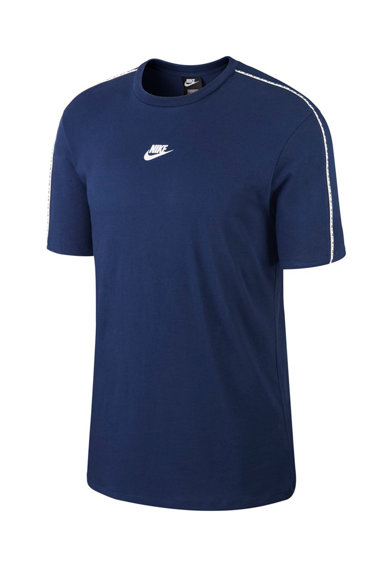 Nike Tricou cu tehnologie Dri-Fit Repeat Barbati