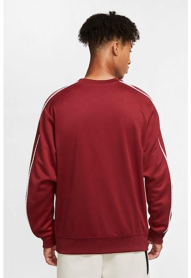 Nike Repeat pulóver logóval férfi