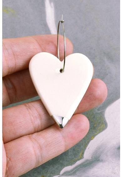 Gruni Cercei in forma de inima Femei