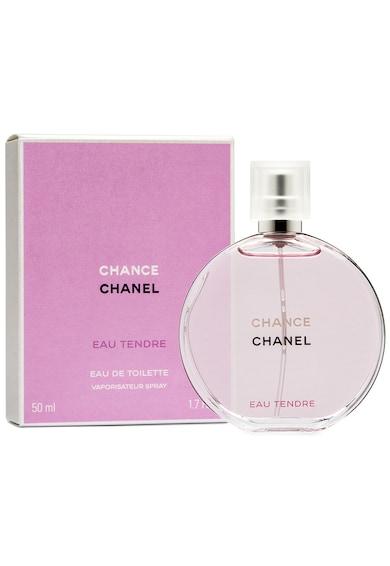 Chanel Apa de Toaleta  Eau Tendre, Femei Femei