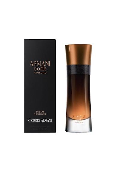 Giorgio Armani Apa de Parfum  Code Profumo Pour Homme, Barbati Barbati