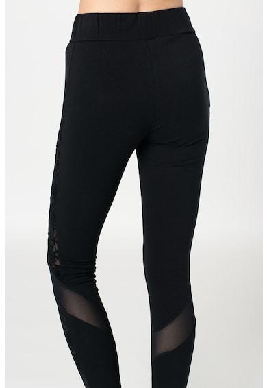 Puma Sport leggings magasított derékrésszel női