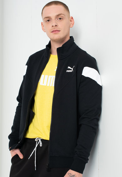 Puma Iconic MCS cipzáros felső férfi