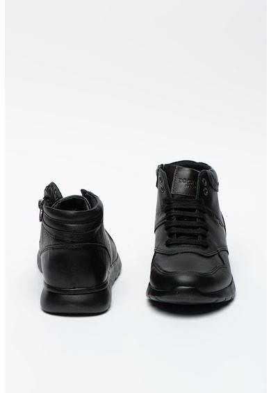 Dockers Ghete tip pantofi sport de piele Barbati