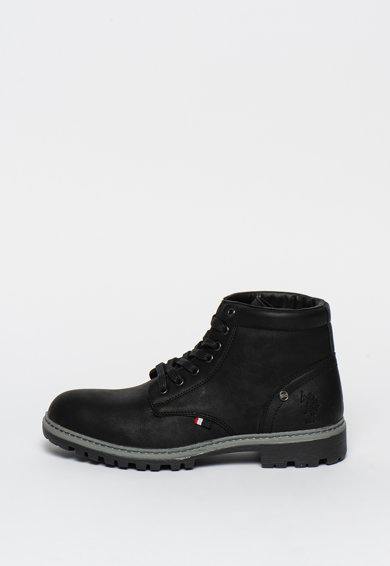 U.S. Polo Assn. Műbőr cipő férfi