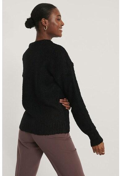 NA-KD Bő fazonú pulóver női