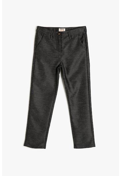 KOTON Pantaloni cu buzunare oblice Baieti