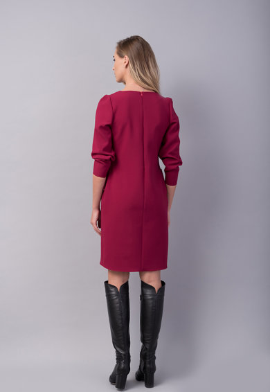 Couture de Marie Ruha oldalzsebekkel női