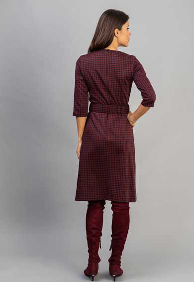 Couture de Marie Aszimmetrikus dizájnú ruha női