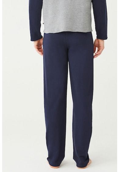 U.S. Polo Assn. Pijama cu maneci raglan Barbati