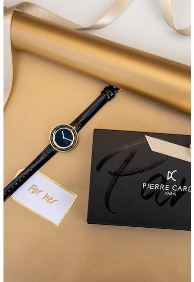 Pierre Cardin Ceas analog rotund Femei