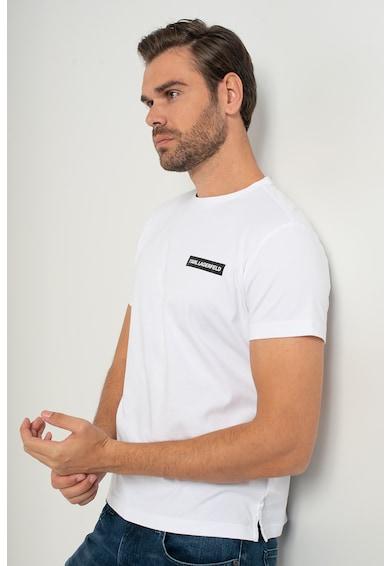 Karl Lagerfeld Tricou cu logo Barbati