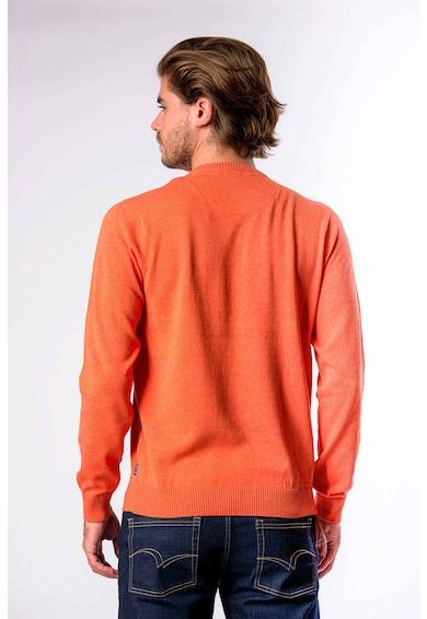 Lee Cooper Finomkötött V-nyakú pulóver férfi