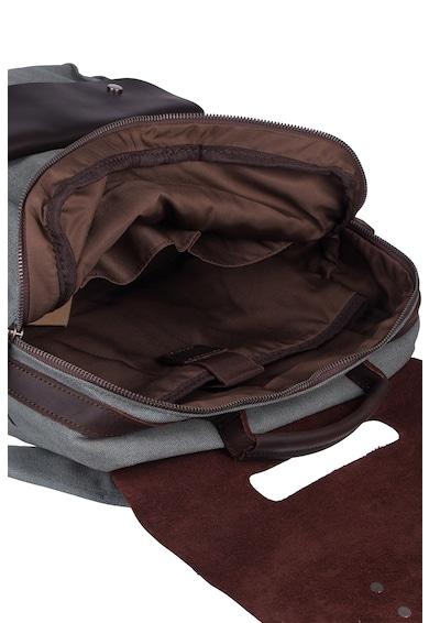 Urban Bag Hátizsák bőrbetétekkel női