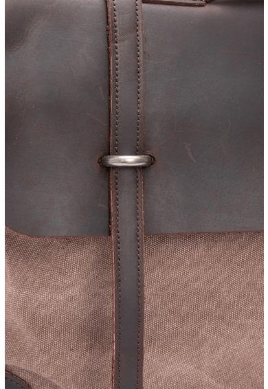 Urban Bag Keresztpántos táska fedőlappal női
