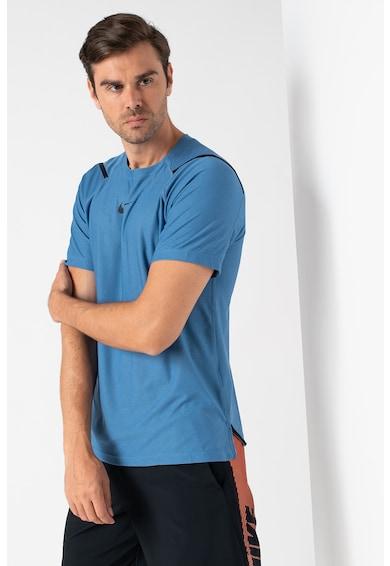 Nike Dri Fit sportpóló férfi